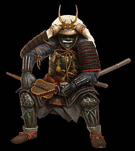 Samurais.FR