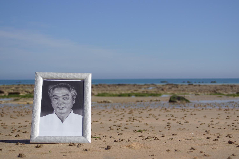 Stage d'Aikido en bord de Mer